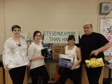 """Students to Hold """"So Much More Than Hair"""" Event"""