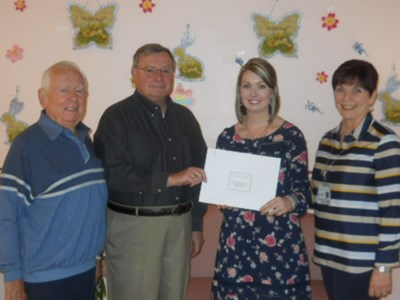 Palumbo Foundation Gives Grants to Penn Highlands Elk, Community Nurses