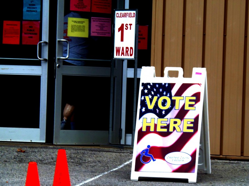 Secretary of State Reports Smooth Election Amid Historic Circumstances