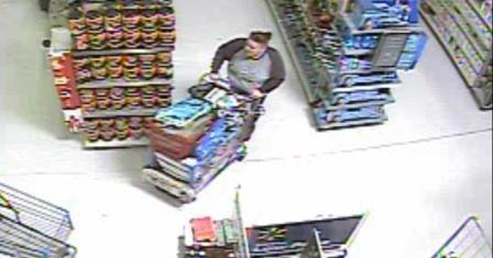 Lawrence Twp. Police Seeking Public's Assistance with Retail Theft Investigation