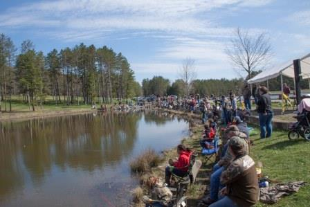 PHOTOS: 41st Annual Fishing Derby
