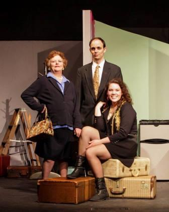 """20 Years Later: """"Barefoot"""" Returns to the Reitz"""