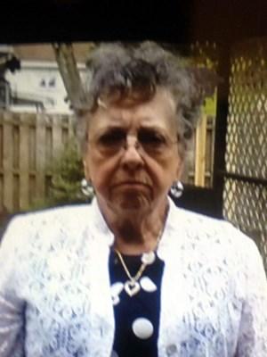 "Obituary Notice: Patsy L. ""Pat"" Unch"