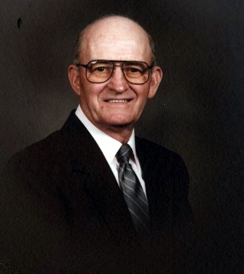 "Obituary Notice: Orvis E. ""Rusty"" Borst"
