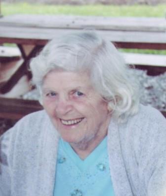 Obituary Notice: Betty L. Mays