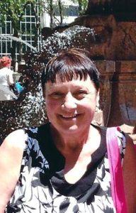 Obituary Notice: Mary Elizabeth Burton