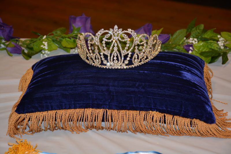 Clearfield County Fair Queen Competition Offers More Than Fair Week