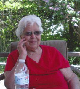 Obituary Notice: Esther L. Teats