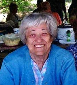 Obituary Notice: Janice R. Mathews (Provided photo)