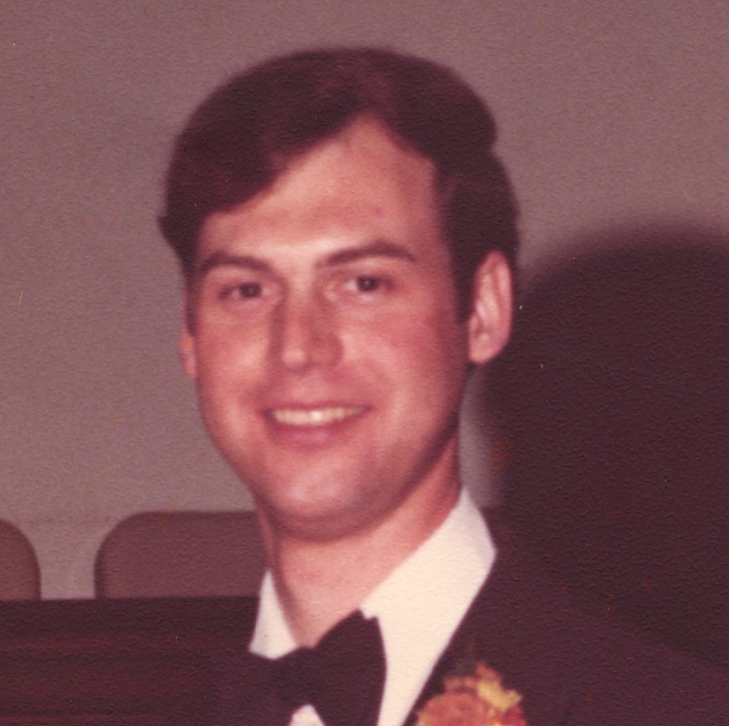 Obituary Notice: Stanley J. Wawrynovic Jr.