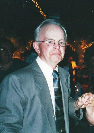 Obituary Notice: Cecil Conklin