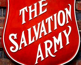 Clearfield Salvation Army in Need of Holiday Meal Assistance