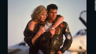 'Top Gun' star Kelly McGillis attacked in her home