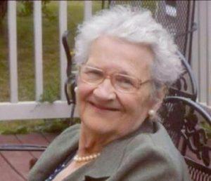 Obituary Notice: Eleanor 'Pauline' Bergey (Provided photo)