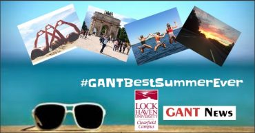 Cast Your Vote in the #GANTBestSummerEver Photo Contest