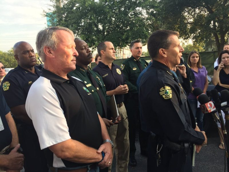 police approximately dead inside florida nightclub after mass shooting