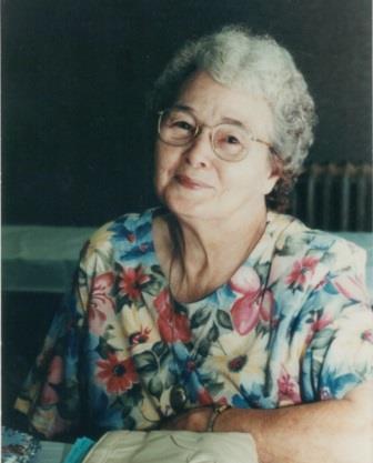 Obituary Notice: Joyce Edna (Termin) Holes
