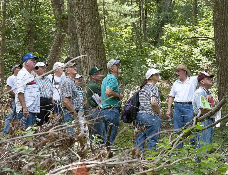Ag Progress Days Tours to Highlight Penn State Agricultural Research