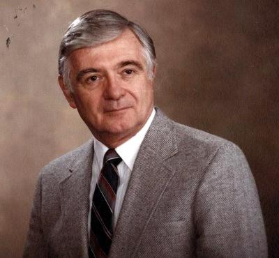 Obituary Notice: Dr. Howard Fugate Jr.