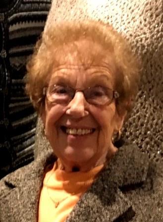 Obituary Notice: Ann M. Smeal