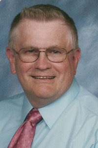 Obituary Notice: Mark L. Barr (Provided photo)