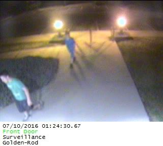 Police Investigating Criminal Mischief, Vandalism Incident at Local Bank