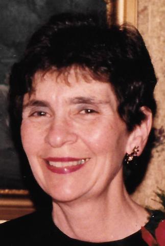 Obituary Notice: Patricia R. Maurey