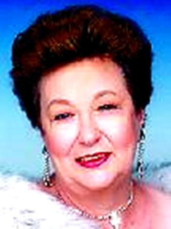 Obituary Notice: Jean E. Stodart