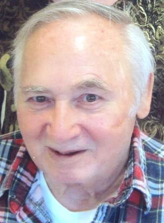 Obituary Notice: Edward William Wrobleski