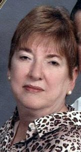 Obituary Notice: Georgia Ann Bolton (Provided photo)
