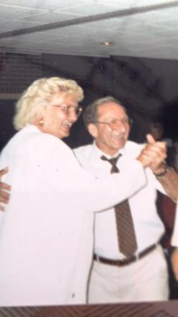 """Obituary Notice: Frank A. """"Bucky"""" Catherine"""