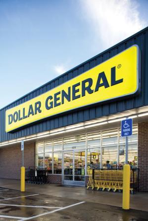 Dollar General Relocates to New Store in Philipsburg