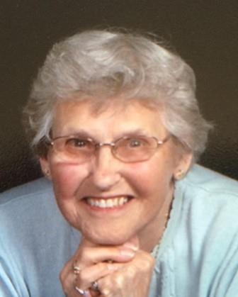 Obituary Notice: Dorothy C. Leach