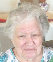 "Obituary Notice: Elizabeth T. ""Betty"" Guenot"