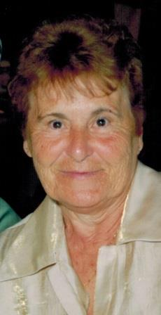 Obituary Notice: Harriet Ruth Royer