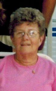 Obituary Notice: Helen J. Hummel (Provided photo)