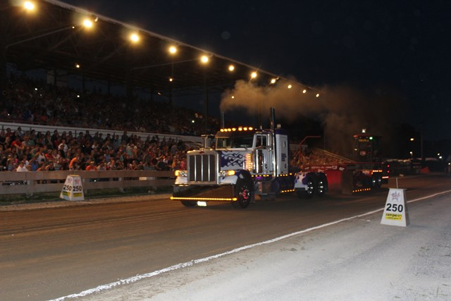 PHOTO SLIDESHOW: Full Pull Productions Truck & Tractor Pull