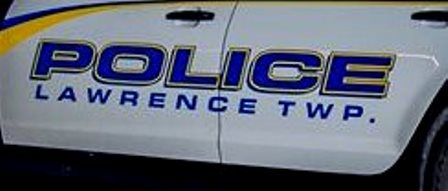 Lawrence Twp. Police to Participate in Aggressive Driving Enforcement