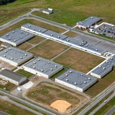 Fate of Local Correctional Facility in Jeopardy after DOJ Decision