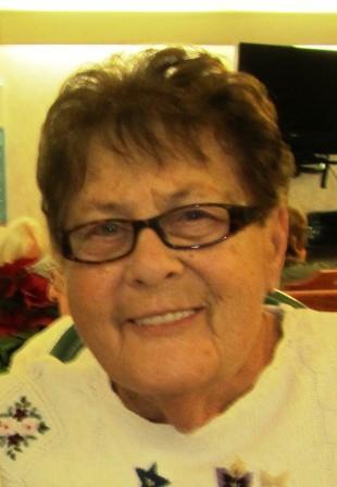 Obituary Notice: Nancy L. Dallen