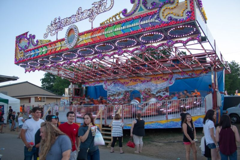 VIDEO: A Look Back on the Clearfield County Fair