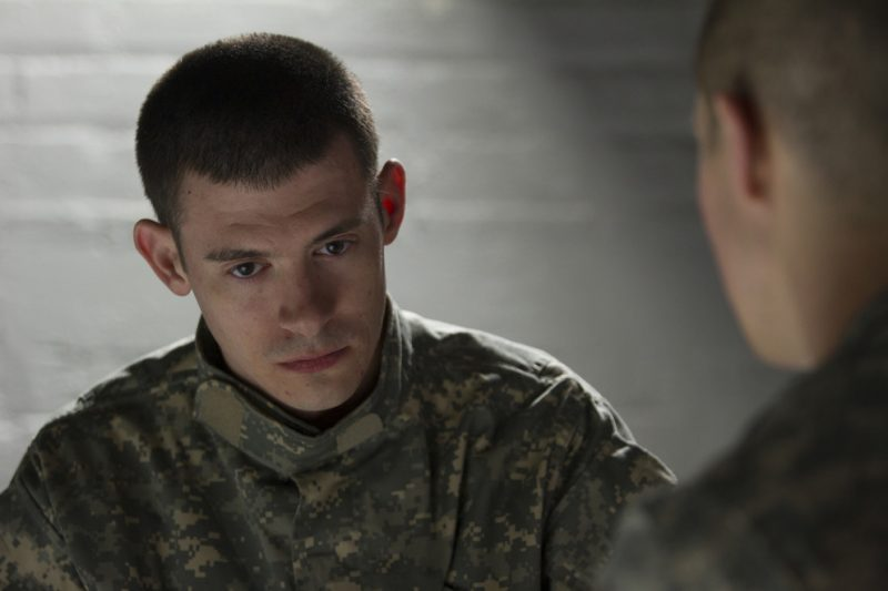 Probing Question: Can Combat PTSD be Cured?