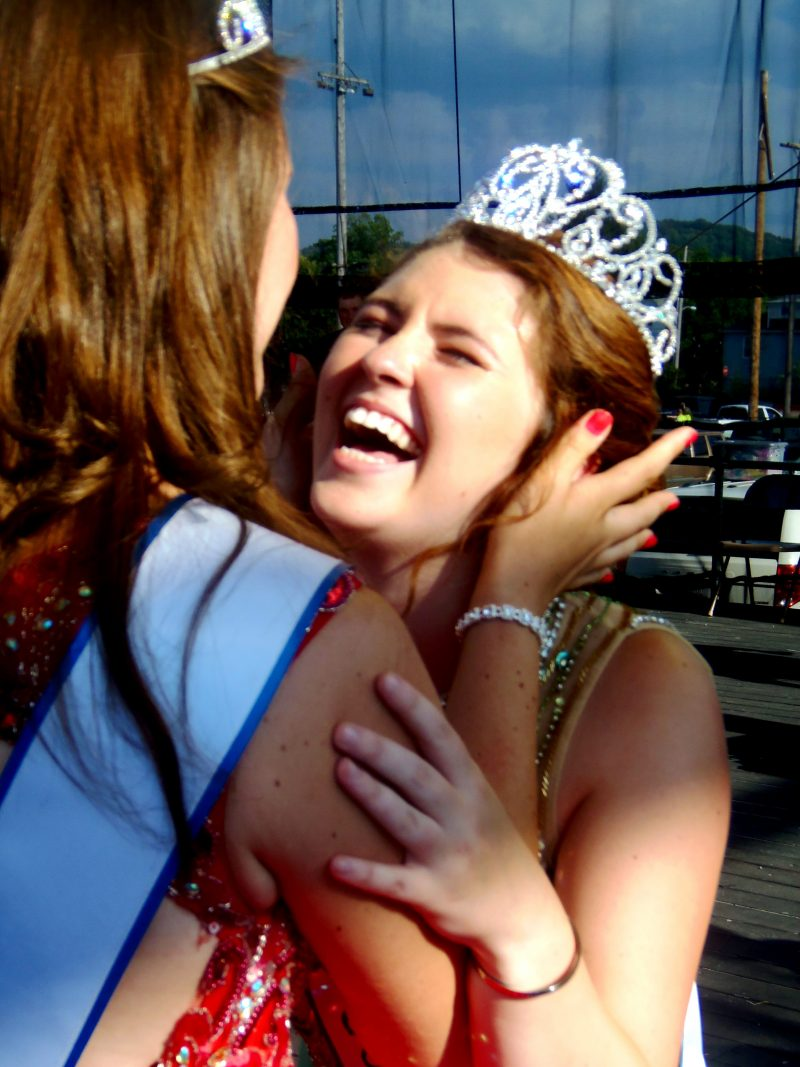 Duke to Compete in Pennsylvania State Fair Queen Competition