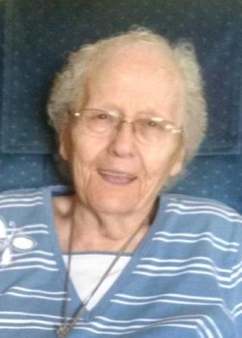 Obituary Notice: Ruth V. Graham Kephart