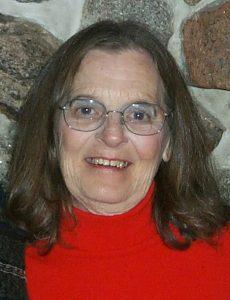 Obituary Notice: Veronica Ann Kalke (Provided photo)