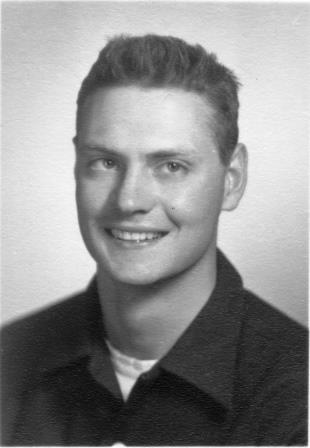 Obituary Notice: John A. Wilson