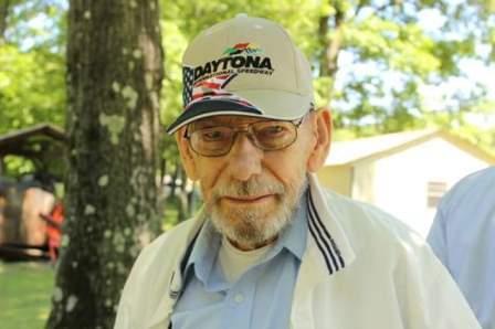 Obituary Notice: Donald Francis Rinehart