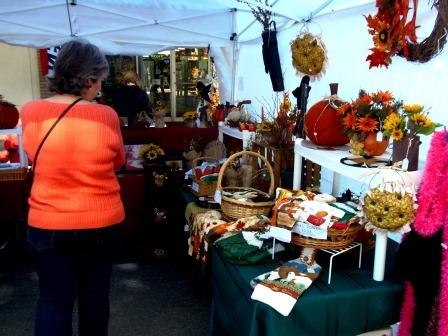 Clearfield Fall Festival is Oct. 12