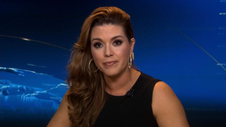 Gutierrez: 'Women are watching' Donald Turmp's Miss Universe issue