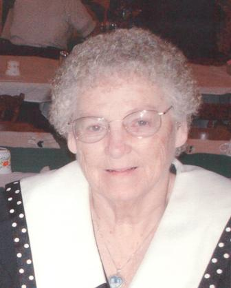 Obituary Notice: Coral M. Bailey